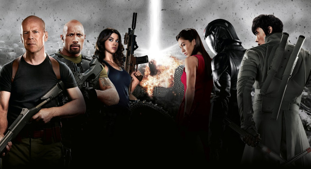 Paramount Developing G.I. Joe Movie Universe With Four Other Hasbro Brands