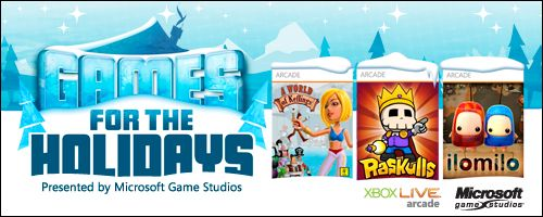 A World Of Keflings To Kick Off Microsoft's Games For The Holidays