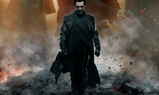 Star Trek Into Darkness Gets Explosive New Trailer And Poster