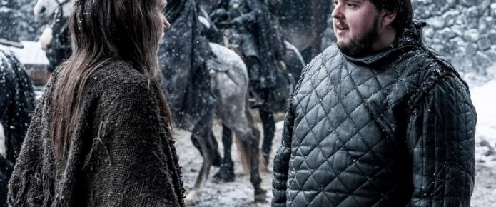 The Cast Beyond The Wall: The Gift (Episode 19)