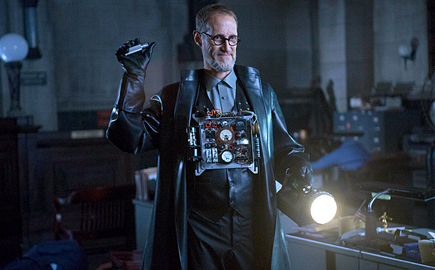 "Gotham Review: ""What The Little Bird Told Him"" (Season 1, Episode 12)"