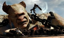 God Of War: Ascension Single And Multiplayer Looks Impressive