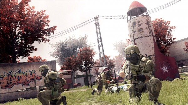 Ubisoft Will Launch Its Ghost Recon: Future Soldier Arctic Strike Map Pack On July 17
