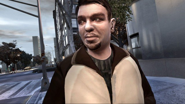 GTA IV Roman 2 640x360 5 Tear Jerking Moments From The Grand Theft Auto Series