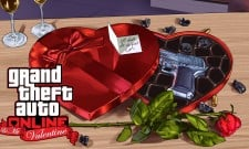 New GTA Online Expansion Captures The Valentine's Day Spirit