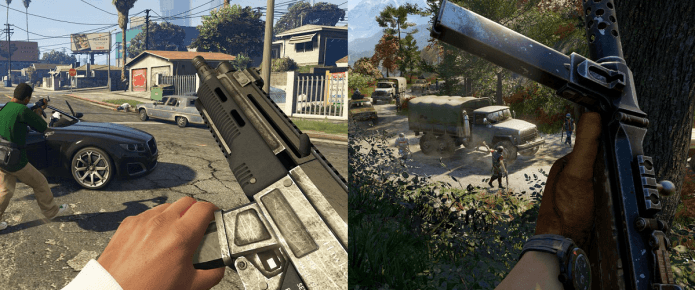 Far Cry 4 vs. Grand Theft Auto V: Which Game Should You Spend Your Money On?