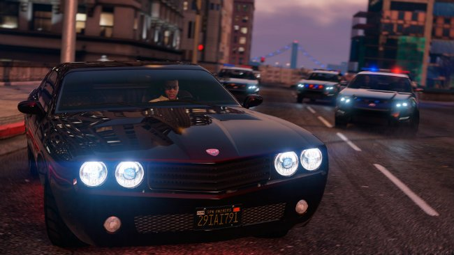 """Rockstar Will Remove Any GTA V Mods Deemed To Have A """"Negative Impact"""" On Grand Theft Auto Online"""
