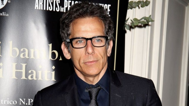 Ben Stiller Partners With Showtime To Tell A Super Sad True Love Story