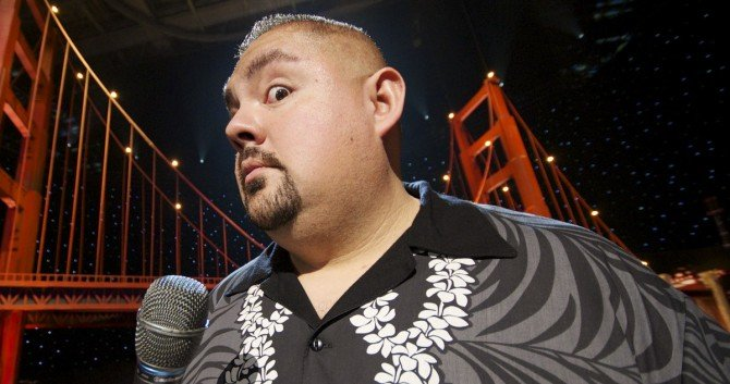 Exclusive Interview With Gabriel Iglesias On The Fluffy Movie