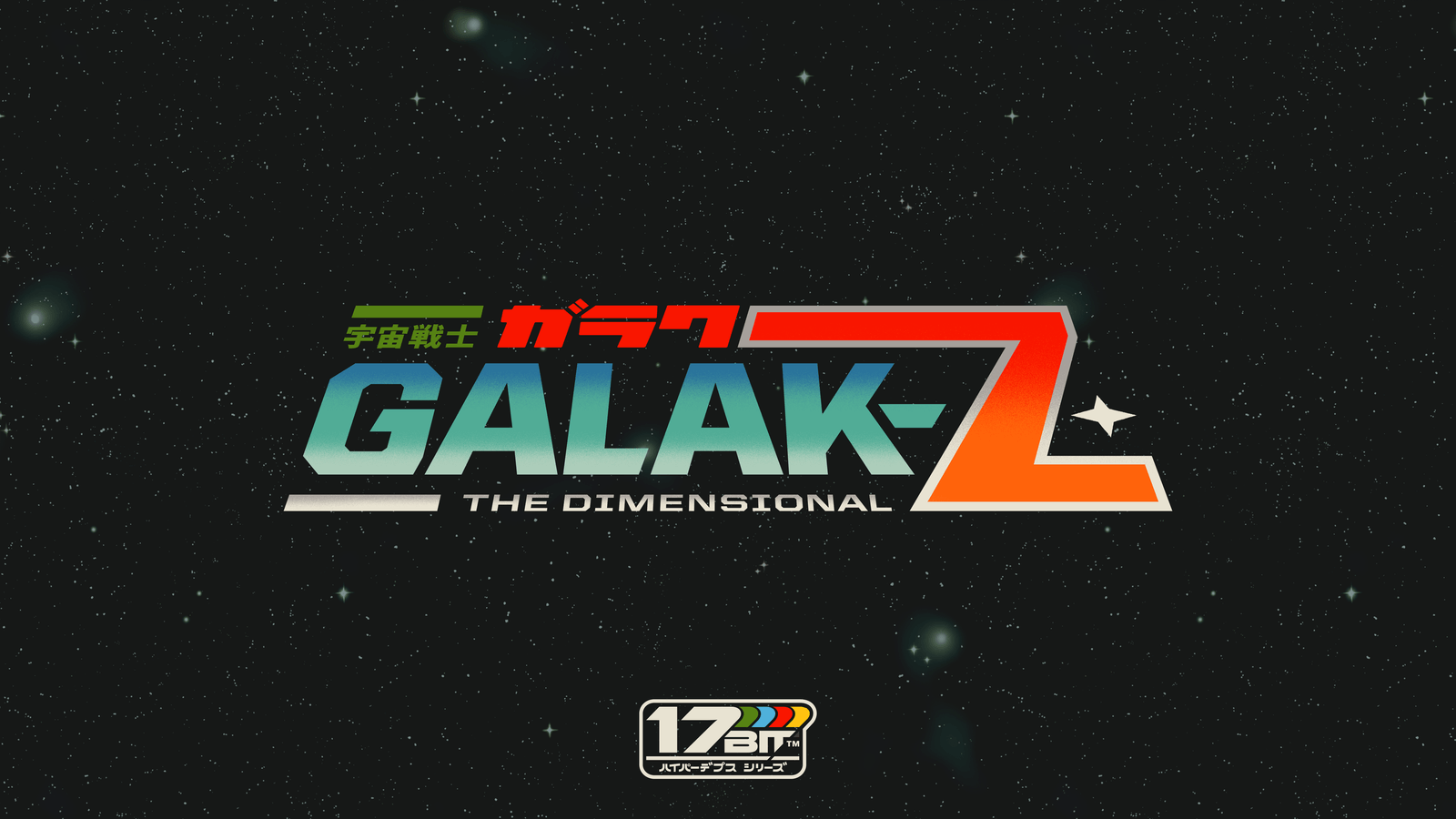 Galak-Z: The Dimensional Review