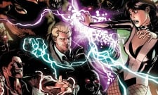 Guillermo Del Toro's Justice League Dark Lineup Revealed?