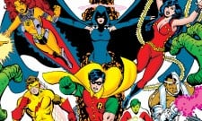 New Details Surface On WB's Plans To Diversify DC Movies With Teen Titans And More