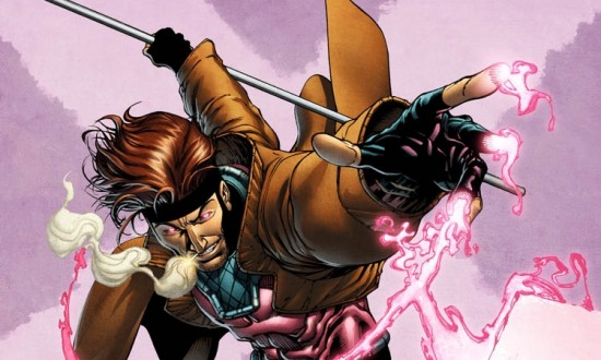 Channing Tatum Confirms Gambit Spinoff Film Before X-Men: Apocalypse