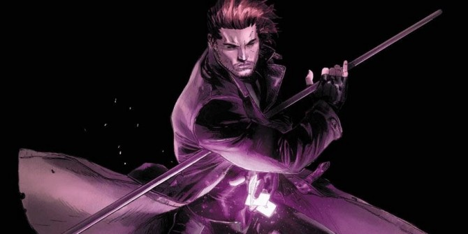 Gambit Producer Says The Delay Is All Down To Getting The Tone Right
