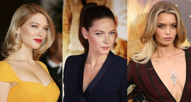 Rebecca Ferguson Out Of The Running For Gambit Role
