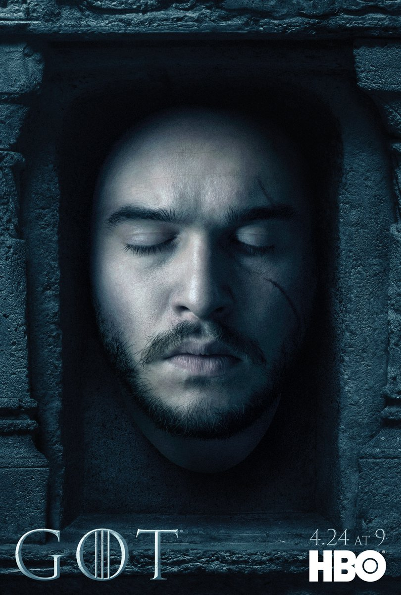 HBO Unleashes First Trailer For Game Of Thrones Season 6