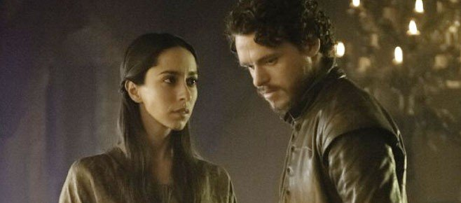 """Game Of Thrones Review: """"Kissed By Fire"""" (Season 3, Episode 5)"""