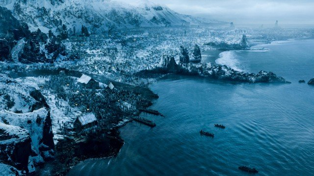 Game Of Thrones Season 6 To Feature Biggest Battle In The Show's History