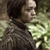 Game of Thrones Arya Stark 100x100 Game of Thrones Releases New Images Of Its Season 3 Characters