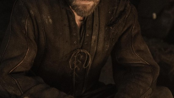 Game of Thrones Beric Dondarrion 570x856 570x321 Game of Thrones Releases New Images Of Its Season 3 Characters