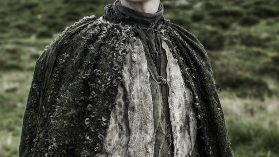 Game of Thrones Jojen Reed 570x856 570x321 Game of Thrones Releases New Images Of Its Season 3 Characters