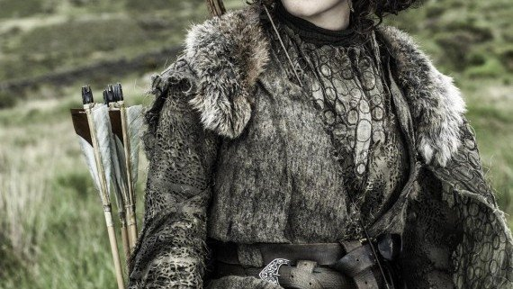 Game of Thrones Meera Reed 570x856 570x321 Game of Thrones Releases New Images Of Its Season 3 Characters