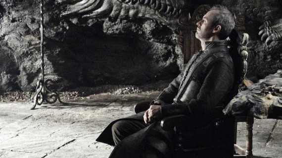 Game of Thrones Stannis on Dragonstone 570x856 570x321 Game of Thrones Releases New Images Of Its Season 3 Characters