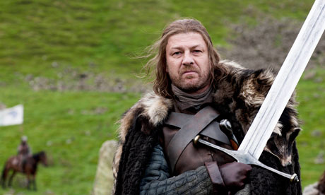 Sean Bean Will Lead The Devil's Peak Trilogy Adaptation