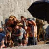 New Set Pics From Game Of Thrones Season Four