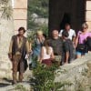 More Set Pics From Game Of Thrones Season Four