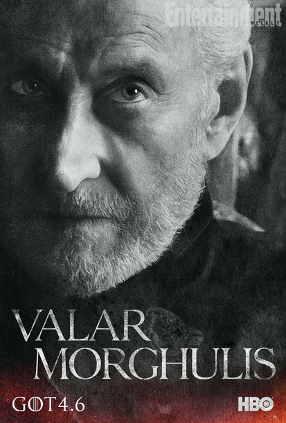 Game of Thrones123 HBO Releases 18 New Posters And Three Teasers For Game Of Thrones Season Four