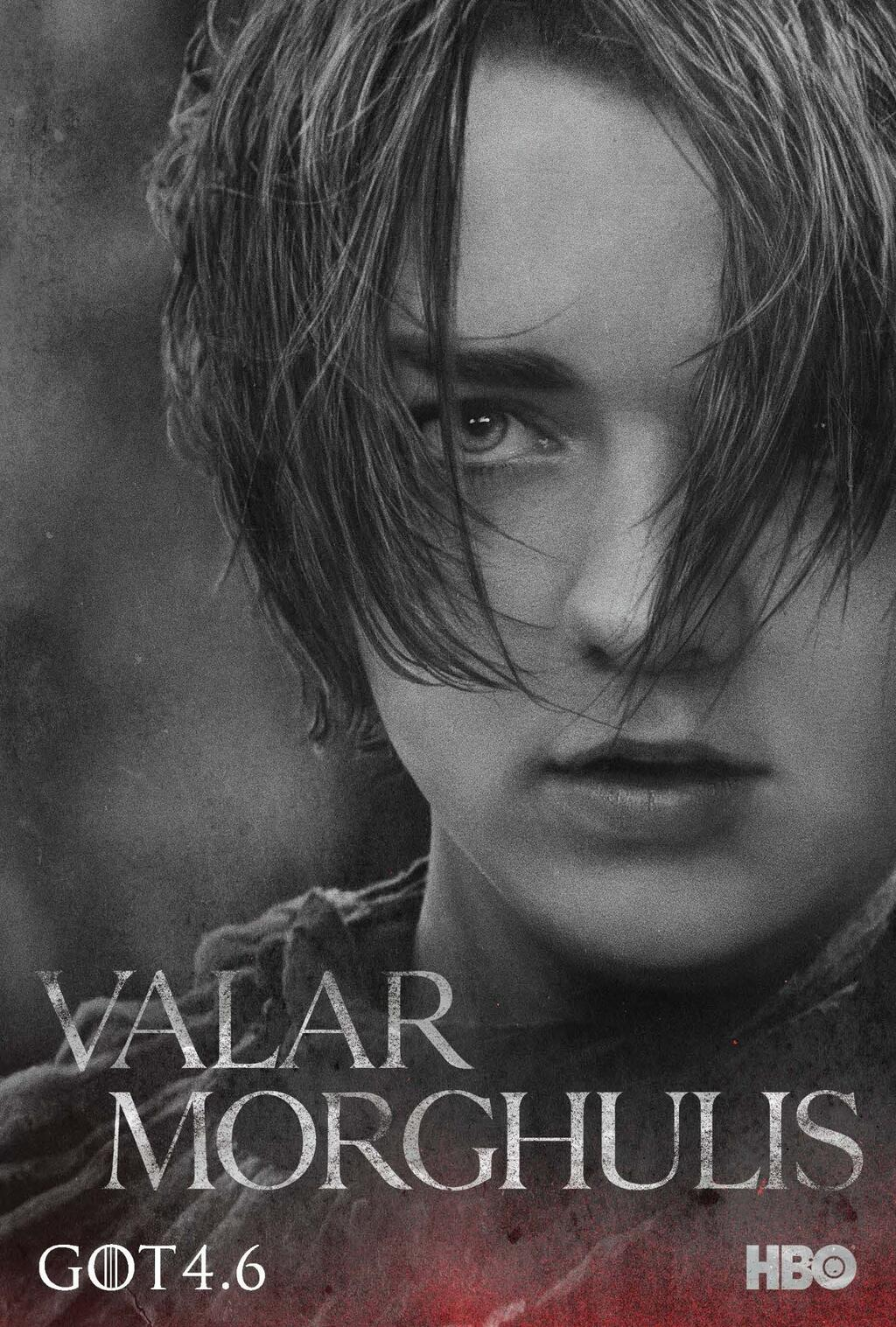 %name HBO Releases 18 New Posters And Three Teasers For Game Of Thrones Season Four