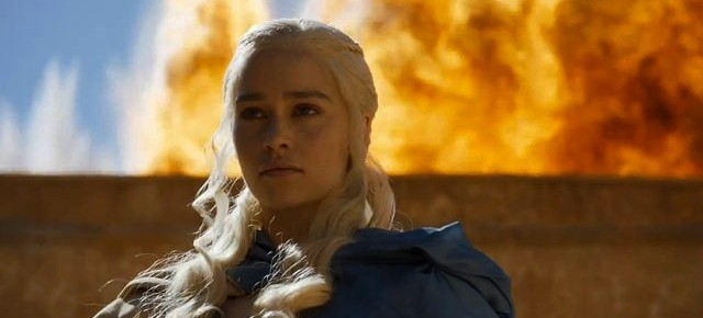 HBO Releases New Game Of Thrones Season 4 Featurette