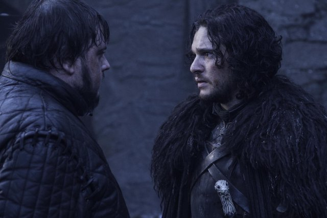 """Game Of Thrones Review: """"The Watchers On The Wall"""" (Season 4, Episode 9)"""