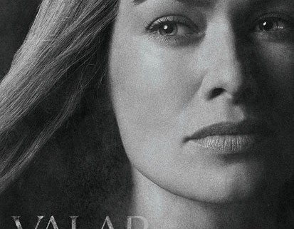 Game of Thrones84 413x321 HBO Releases 18 New Posters And Three Teasers For Game Of Thrones Season Four