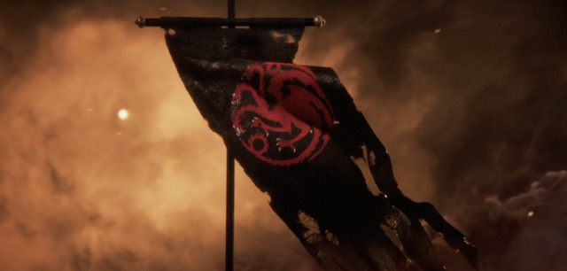 Chaos Comes For All In Latest Teasers For Game Of Thrones Season 6