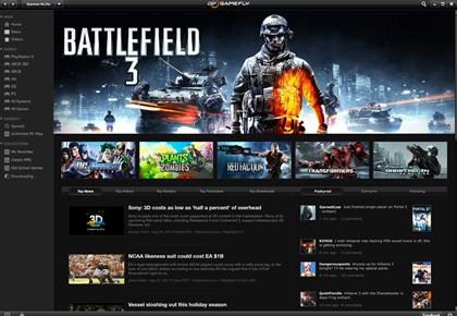 Gamefly To Offer Free PC Game Downloads To Subscribers
