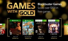 Sunset Overdrive And The Wolf Among Us Headline April's Games With Gold Selection