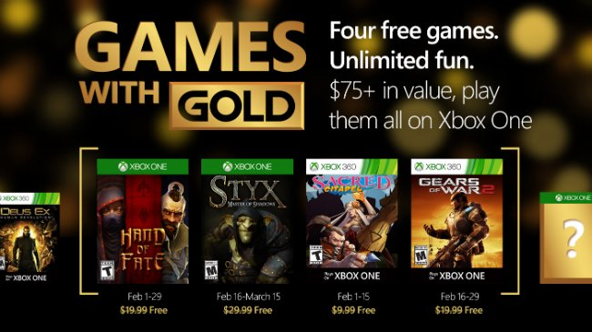 Hand Of Fate And Styx: Master Of Shadows Headed To Xbox Games With Gold For February
