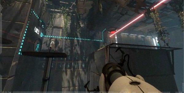 Portal 2 Gets Support For Motion Controllers