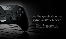 Microsoft Slates Gamescom Press Event For August 4th; Crackdown, Scalebound And Quantum Break All Expected To Appear