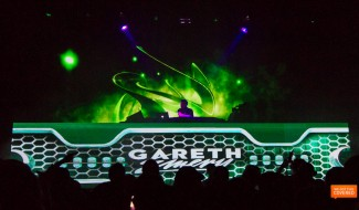 Gareth Emery At The Hollywood Palladium (November 22nd, 2014) Photo Gallery