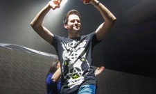 Gareth Emery Gives It His All In Epic 5 Hour Set At The Hollywood Palladium