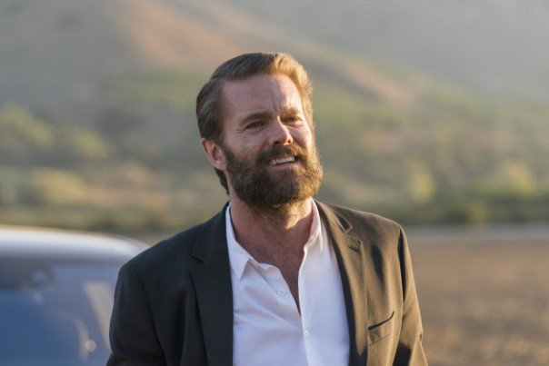 Garret Dilahunt in Justified