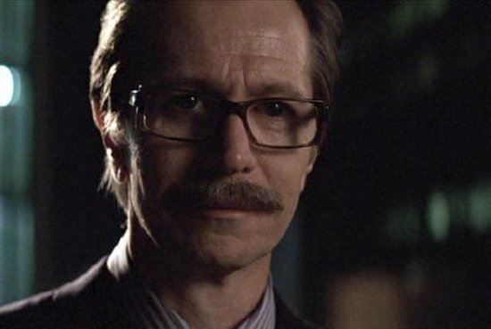 Gary Oldman To Reteam With Tom Hardy For Child 44