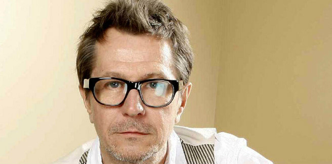 Gary Oldman Is Closing In On Criminal