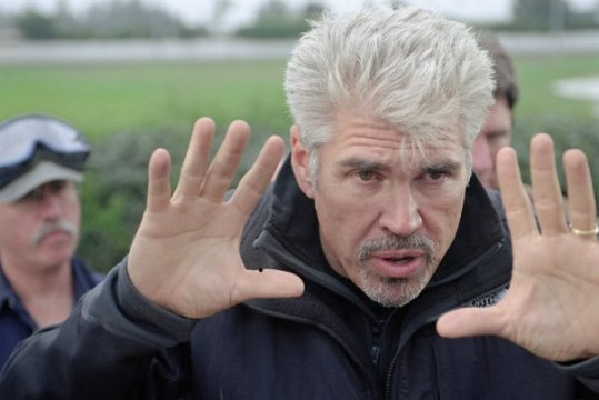 Just Kidding - Gary Ross Still Attached To Catching Fire