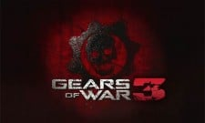 Gears of War 3 Gets A Release Date