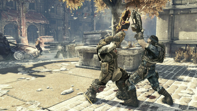 Black Tusk Building New Gears Of War From The Ground Up For Xbox One; No Xbox 360 Version Planned