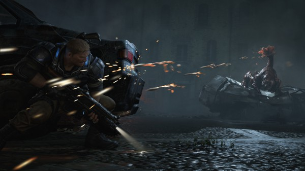 Gears Of War 4 Will Support Split-Screen Across The Board, Dev Talks Upcoming Beta